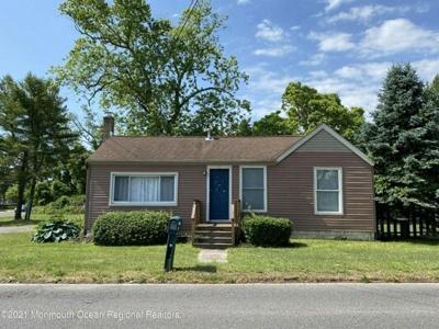 3 Bedroom Home in Little Egg Harbor - $225,000