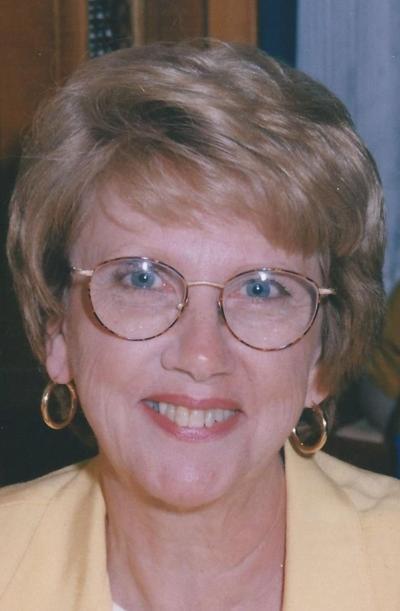 D'Agostino, Sandra J. (nee Bright)