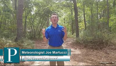 Joe September 15 Forecast