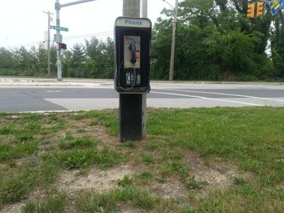Cellphone hasn't killed the payphone in South Jersey