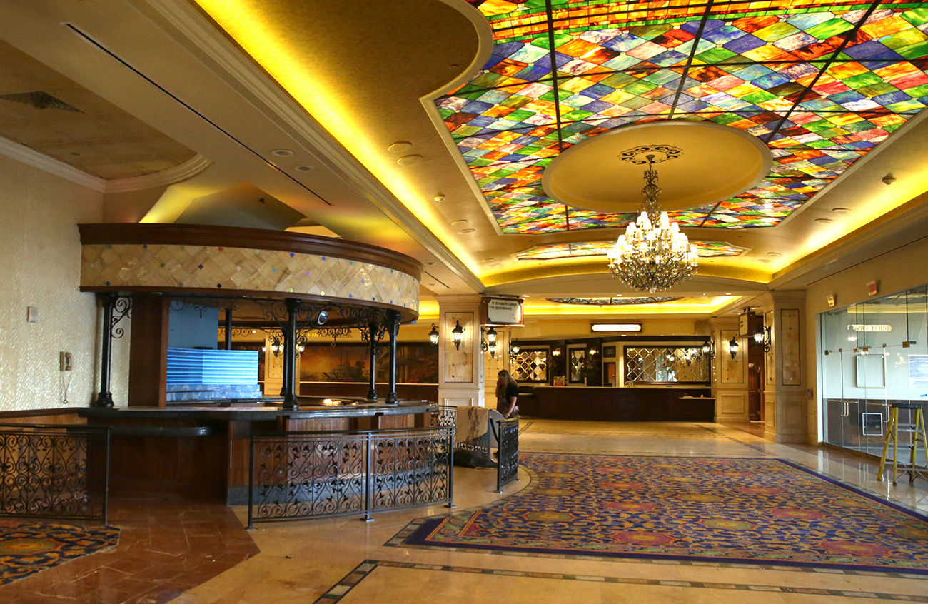 Telephone number showboat casino atlantic city casino gaming conference