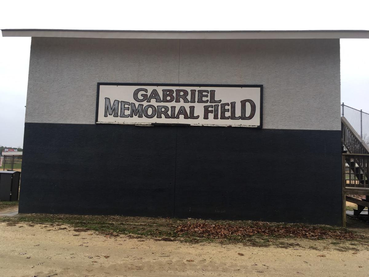 Gabriel Memorial Field