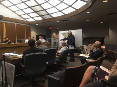 Egg Harbor Township Planning Board