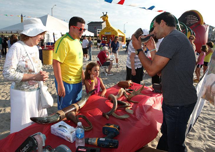 Jewish Summer Fest