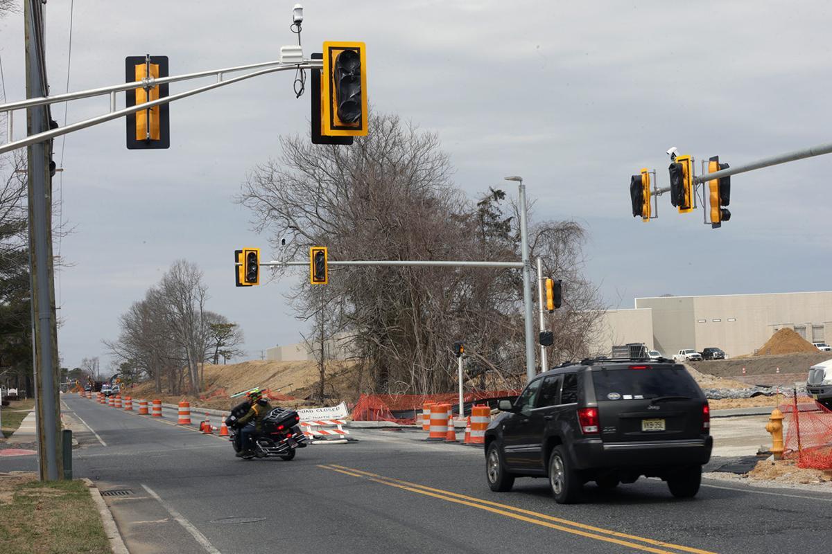 Egg Harbor Township infrasturcture