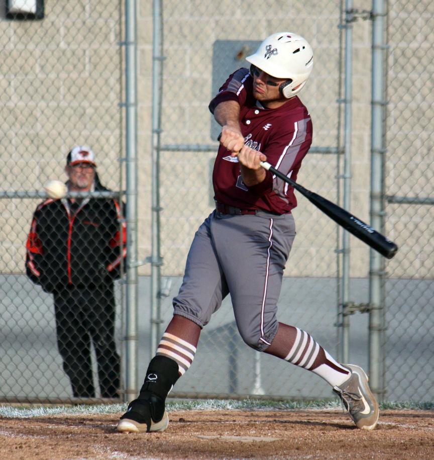 Wildwood baseball