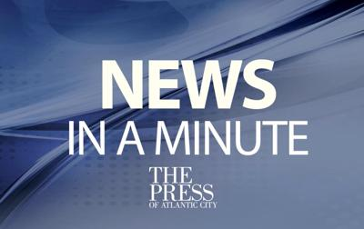 News in a Minute logo