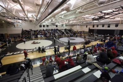 Marinelli Wrestling Tournament