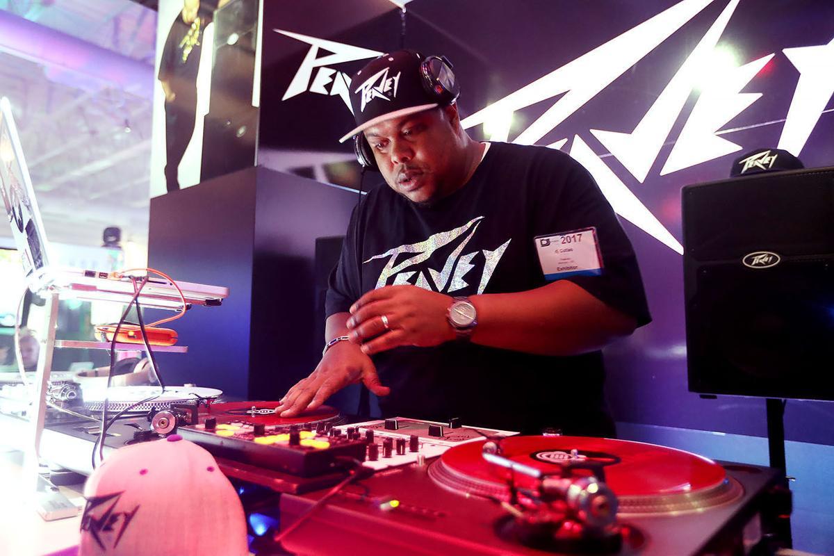 The DJ's Expo