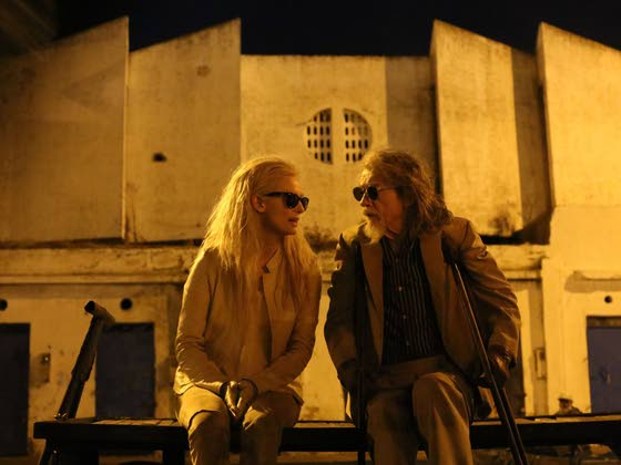 The 'Only Lovers Left Alive' actually aren't