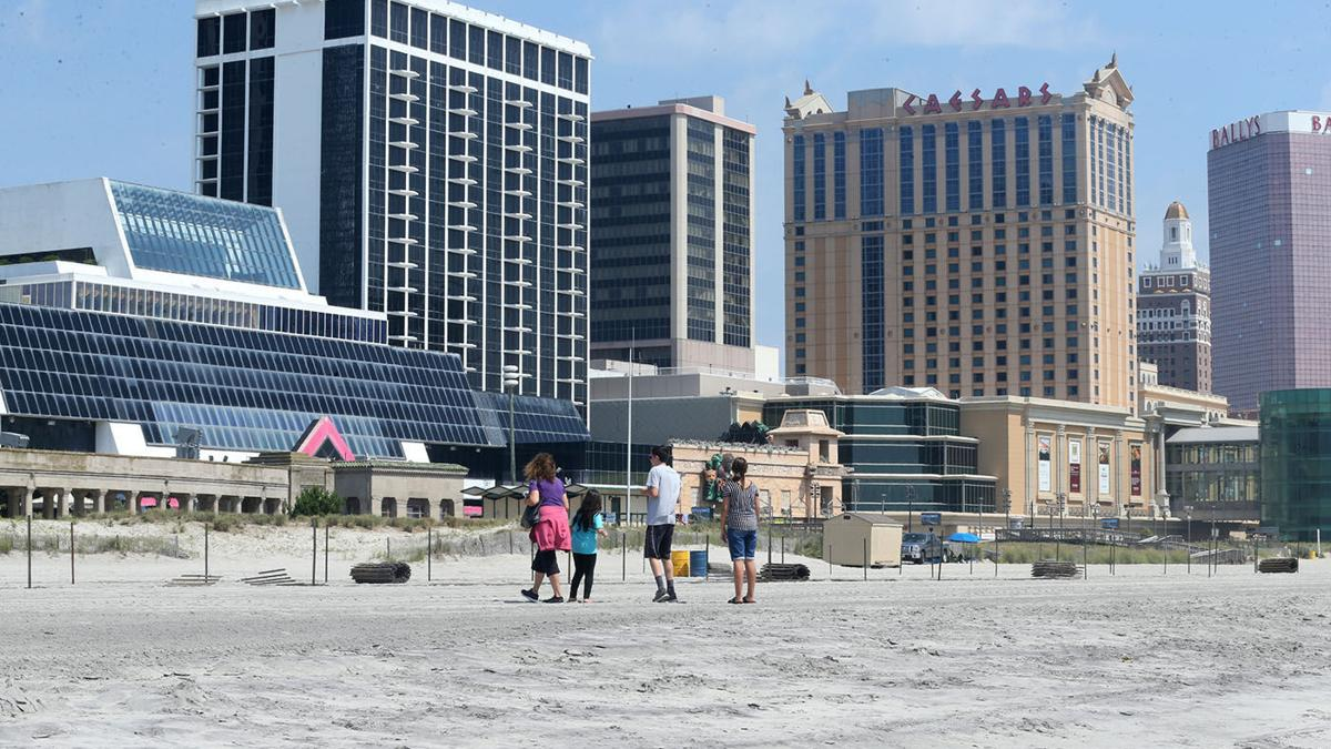 Atlantic City tourism market continues to show signs of growth