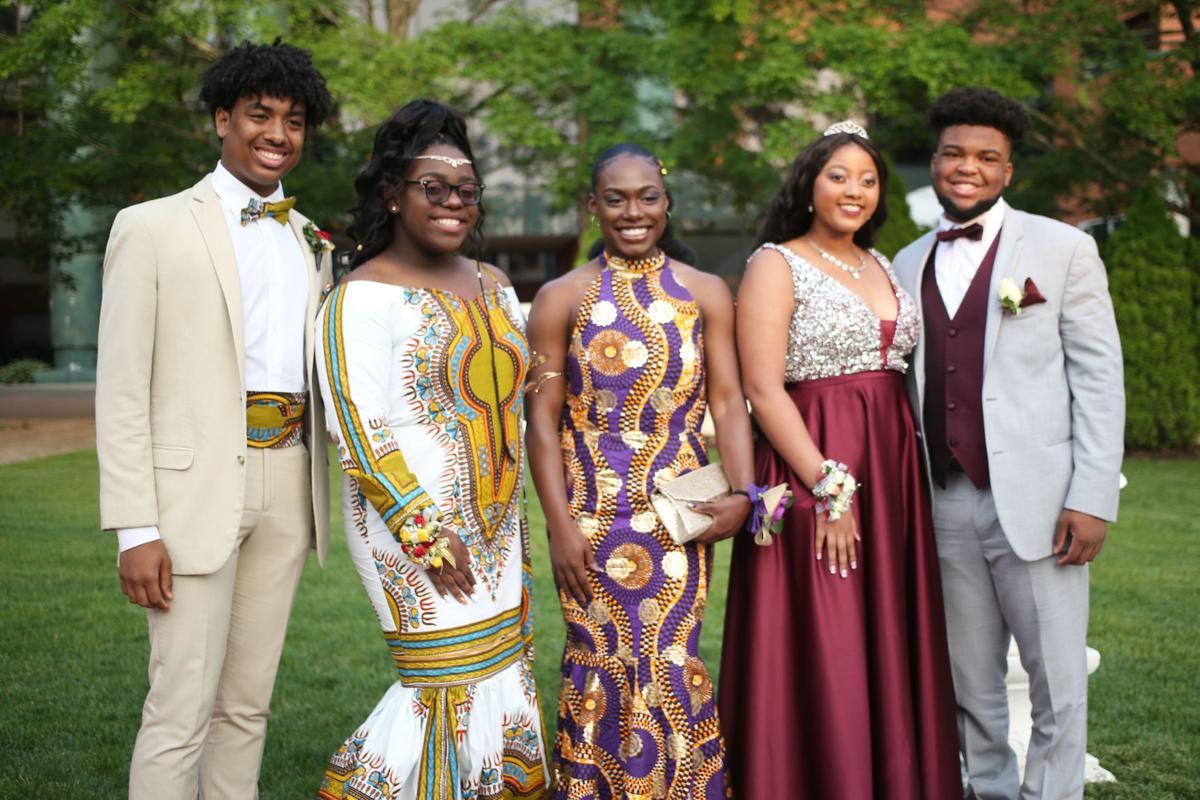 Cedar Creek High School prom 2019