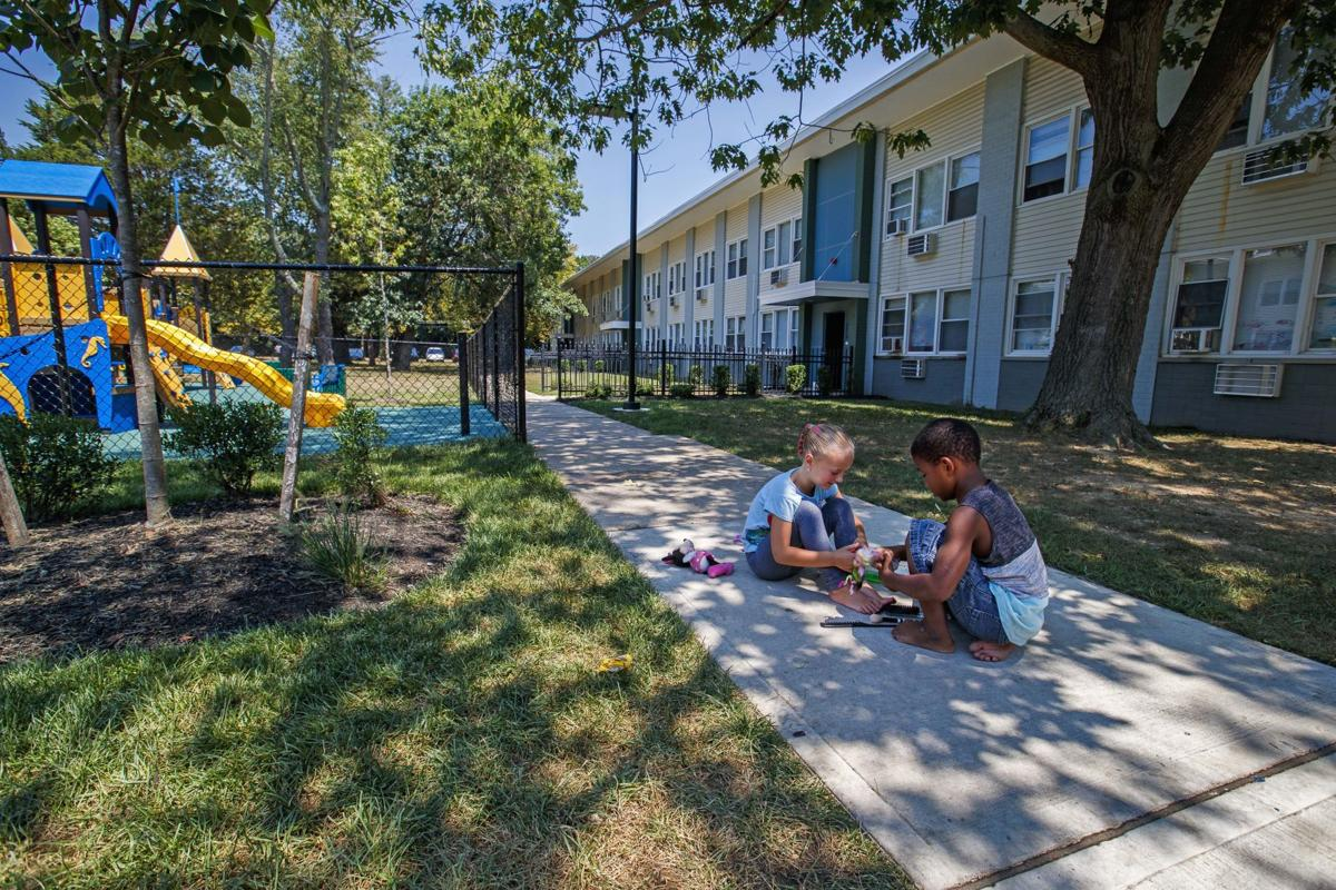 Ivy Square Apartments