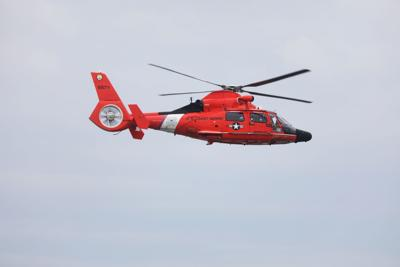 Coast Guard seeks kayaker missing since Tuesday morning