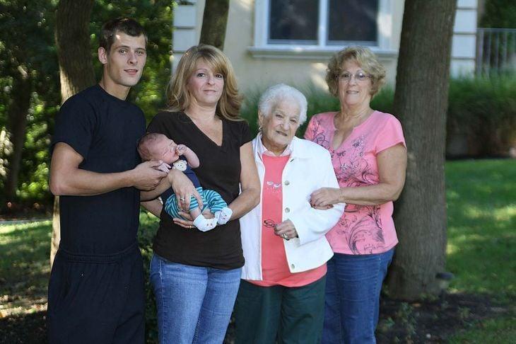 lcmc o2 five generations