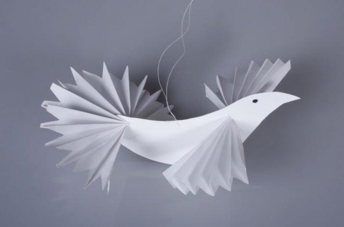 Dove Symbolizes Peace Do It Together Pressofatlanticcity