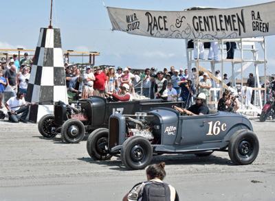 Race of Gentlemen 3