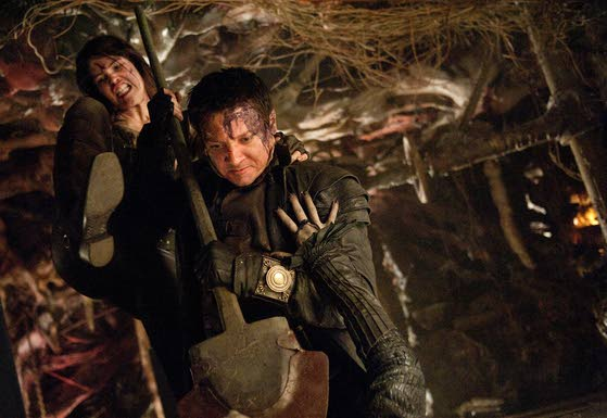 Stars gear up for witch hunting as Hansel & Gretel