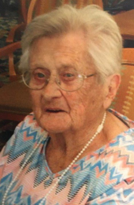 Whitcraft, Elizabeth (Betty)