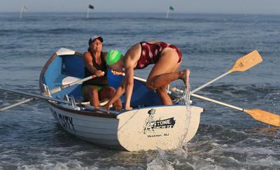 Ocean City women's races