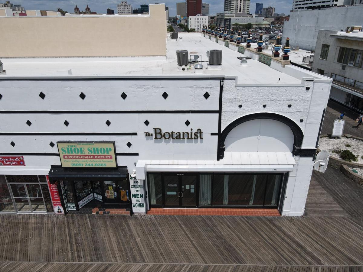 The Botanist Atlantic City