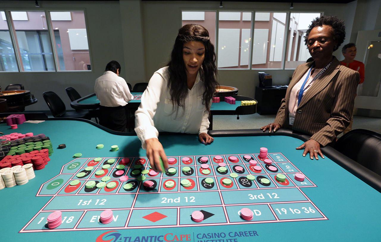 Casino gaming schools in florida aisle casino pompano harness track