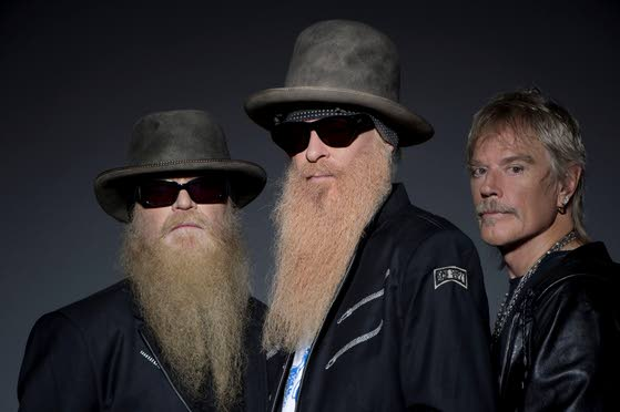 5 Questions with bluesy rock legends ZZ Top