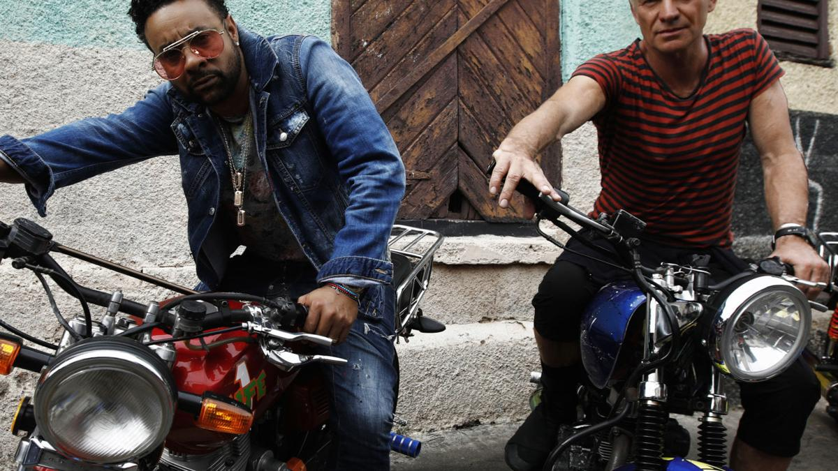 5 things to know about Sting and Shaggy's show at Borgata