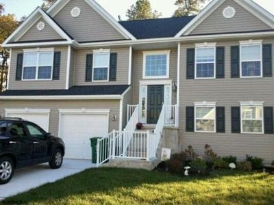 4 Bedroom Home in Mays Landing - $350,000