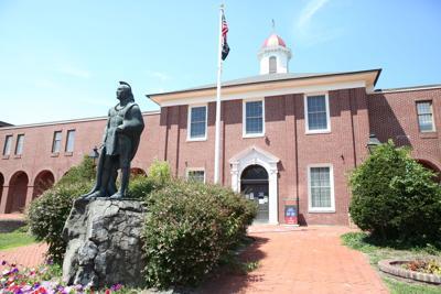 Mays Landing Courthouse 2.JPG