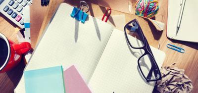 Ten ways to practice self-care at work