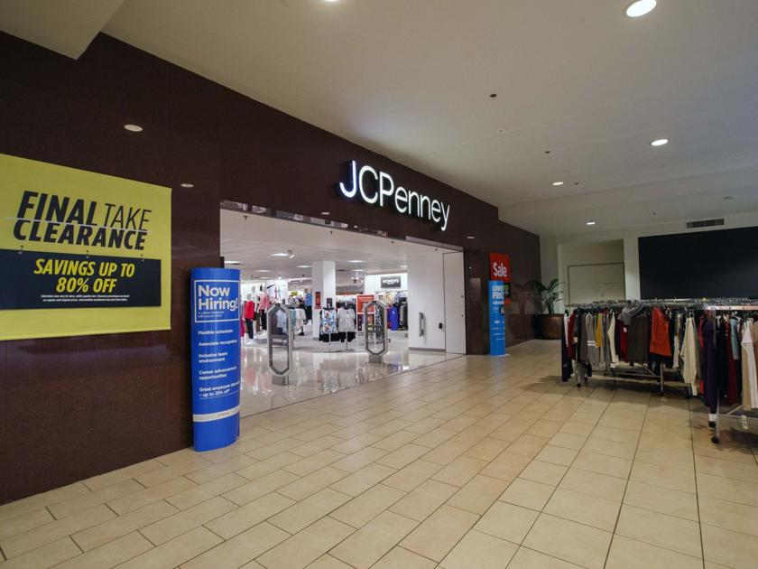b2101db5f03e3 JC Penney s Hamilton Mall location to close this summer