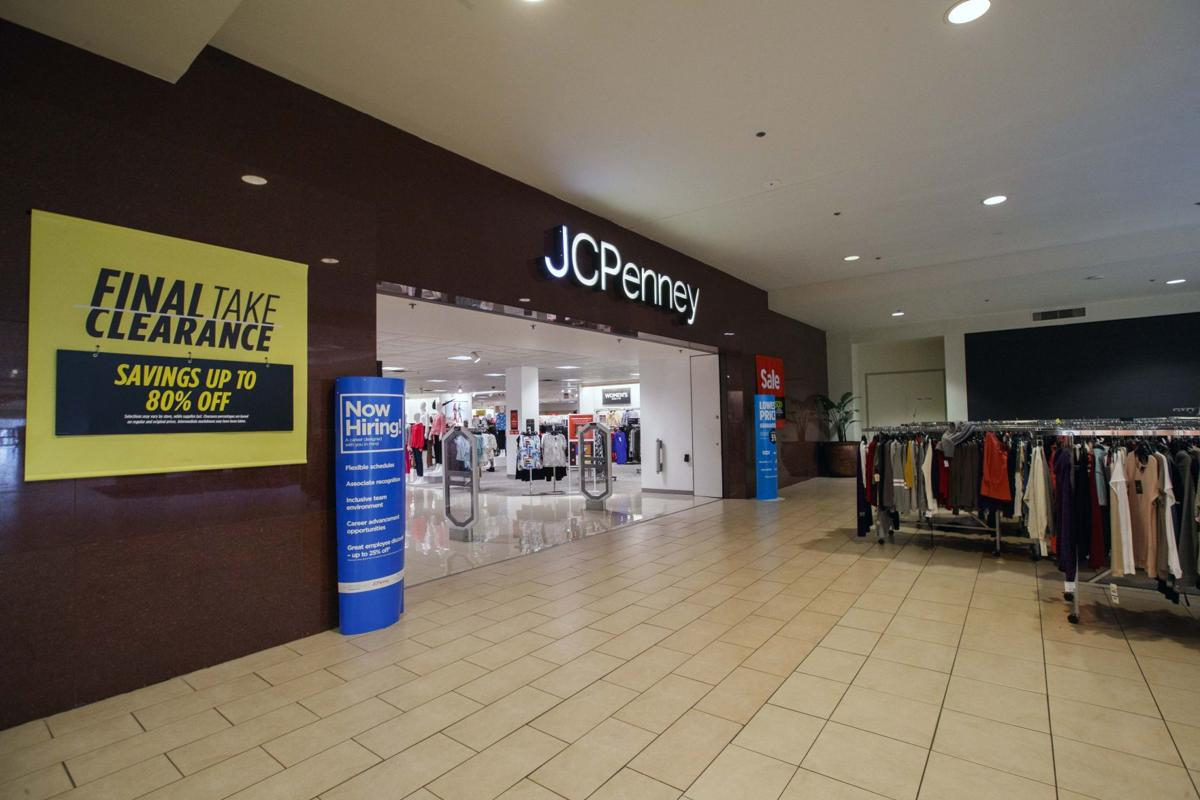 a4b8ee23896e JC Penney s Hamilton Mall location to close this summer