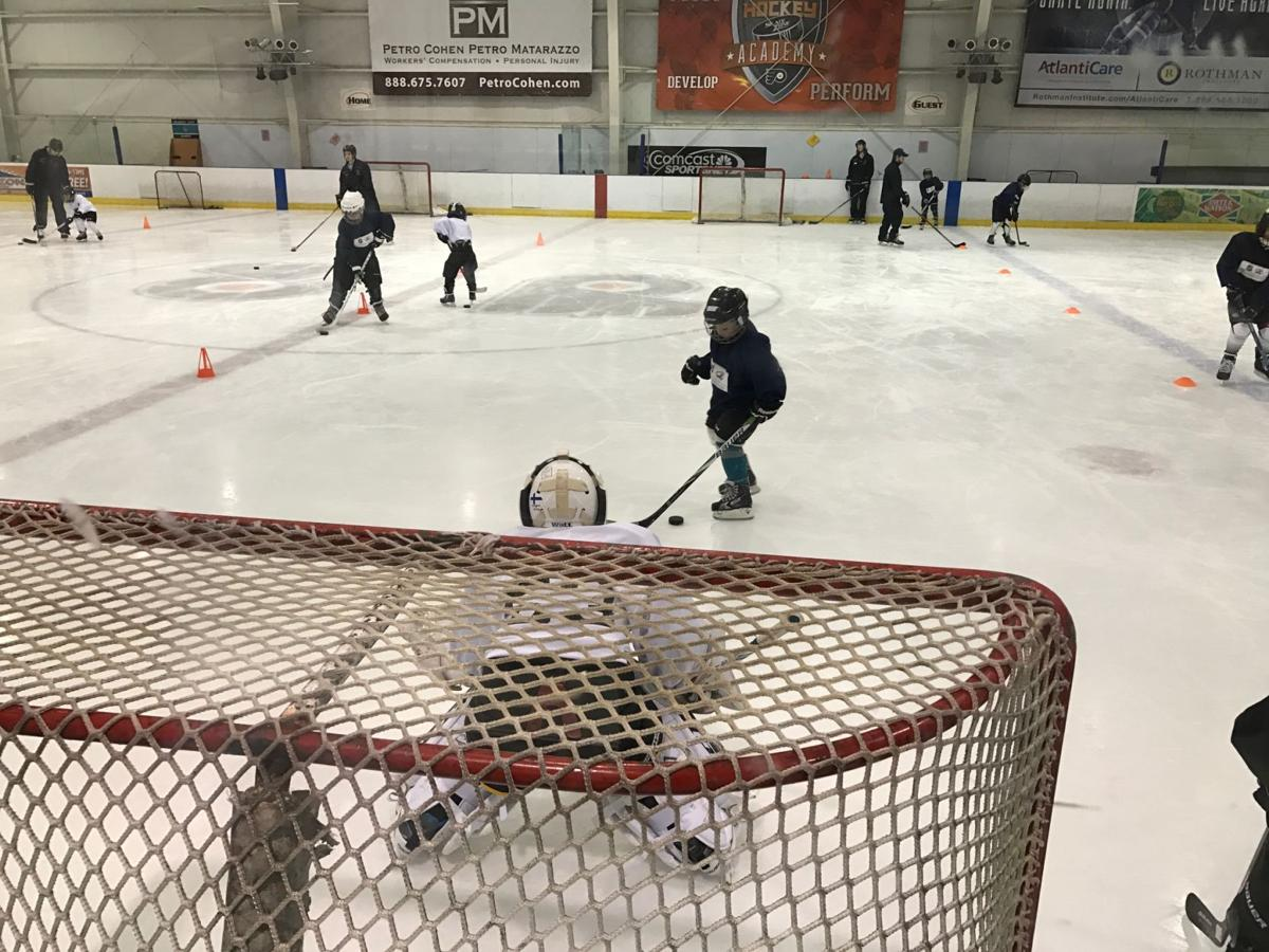 Big Boy's SLIM JIM - Learn to Play Hockey Program - Fraser ...