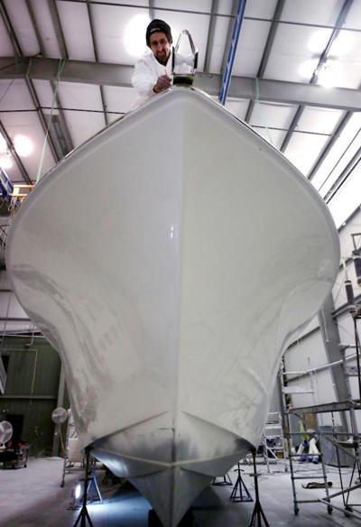 Ocean Yachts Sale