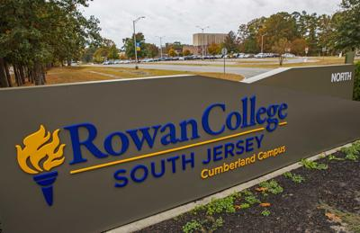 Rowan College of South Jersey Cumberland campus