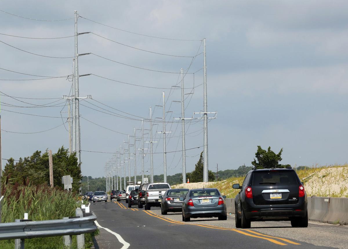 Steel Utility Poles