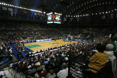 Stockton Basketball To Play At Boardwalk Hall On Dec 14 South