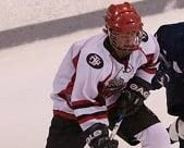 Ice hockey keeping Somers Point teen hopping
