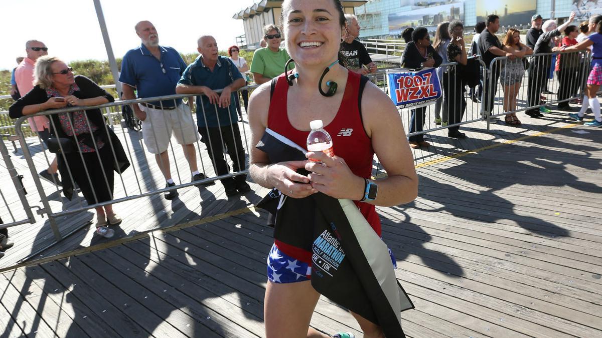 Atlantic City Marathon 2017