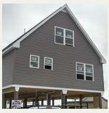 Coastal Modulars & House Raising