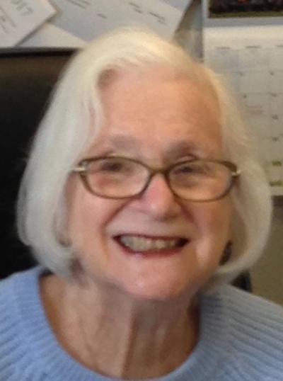 Kanter, Ruth D.(nee Roseman)
