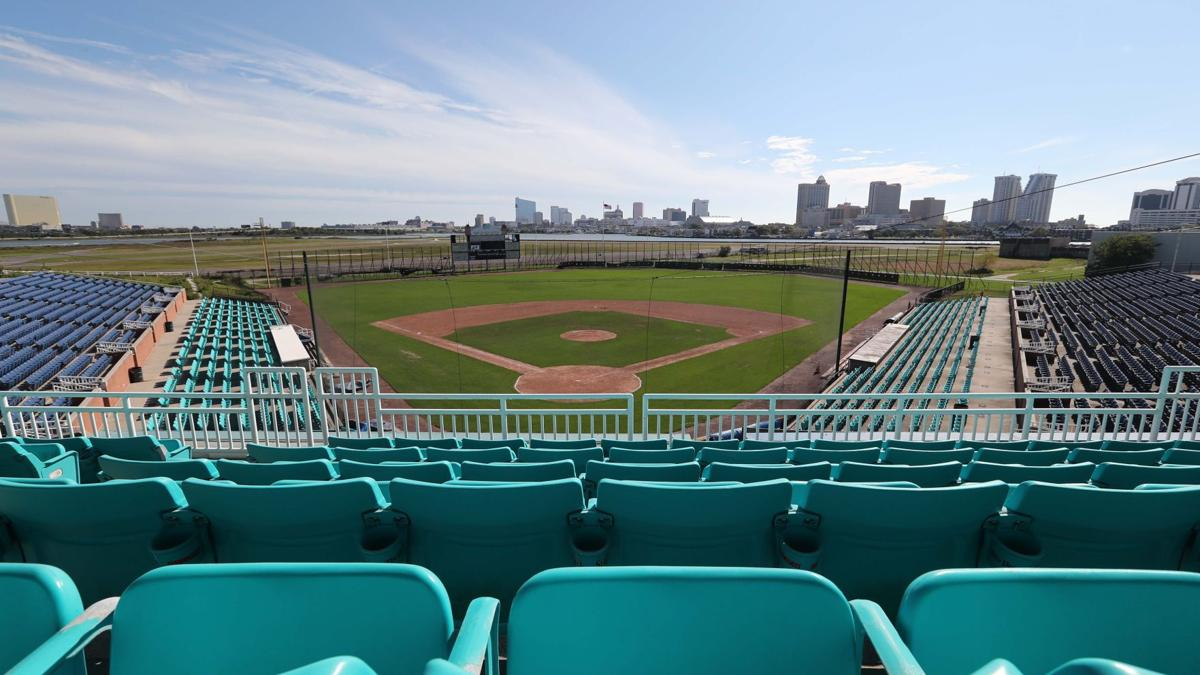 Could baseball work in Atlantic City?