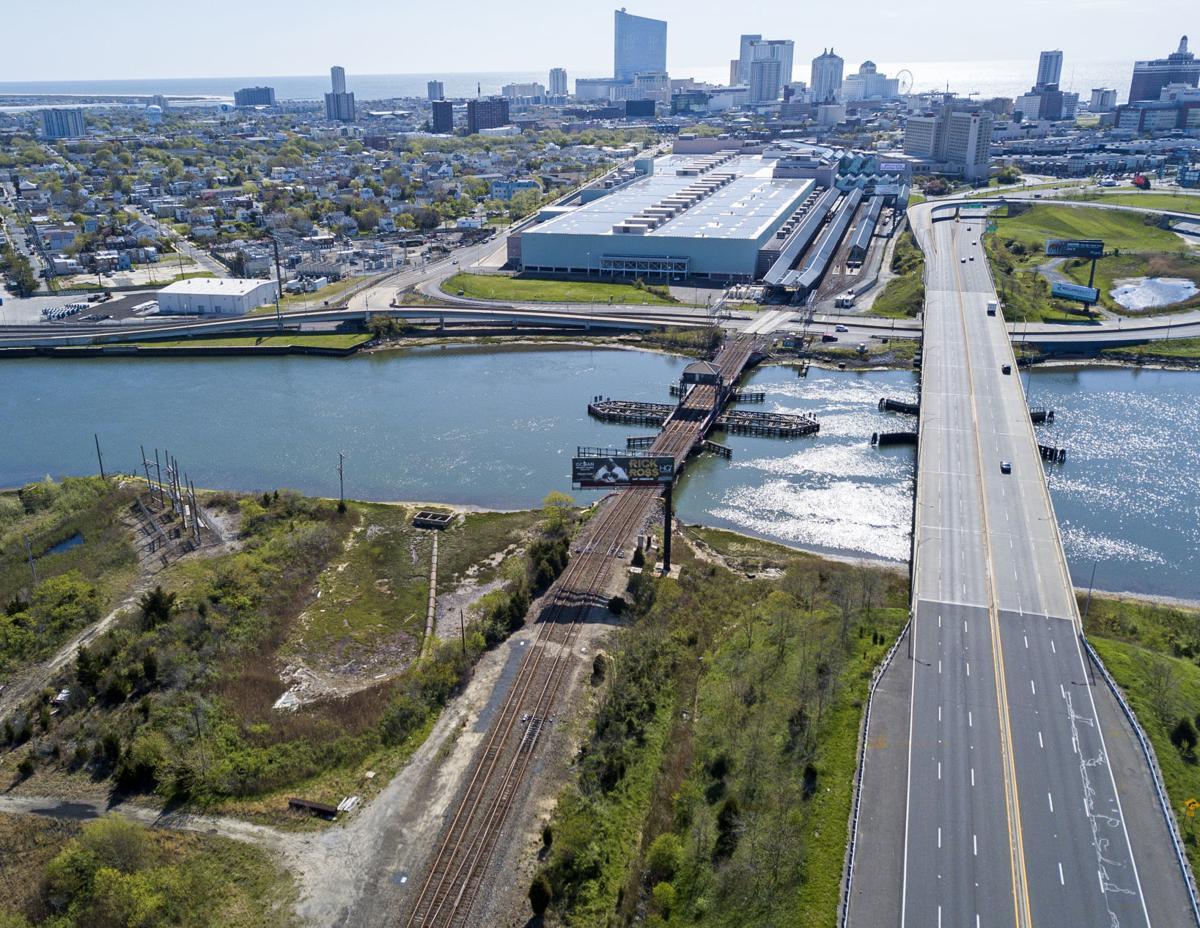 NJ Transit Rail