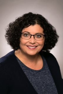 Barbara Rheault