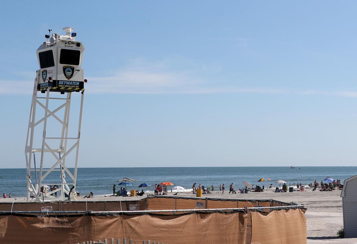 Atlantic City Police Department's Skywatch