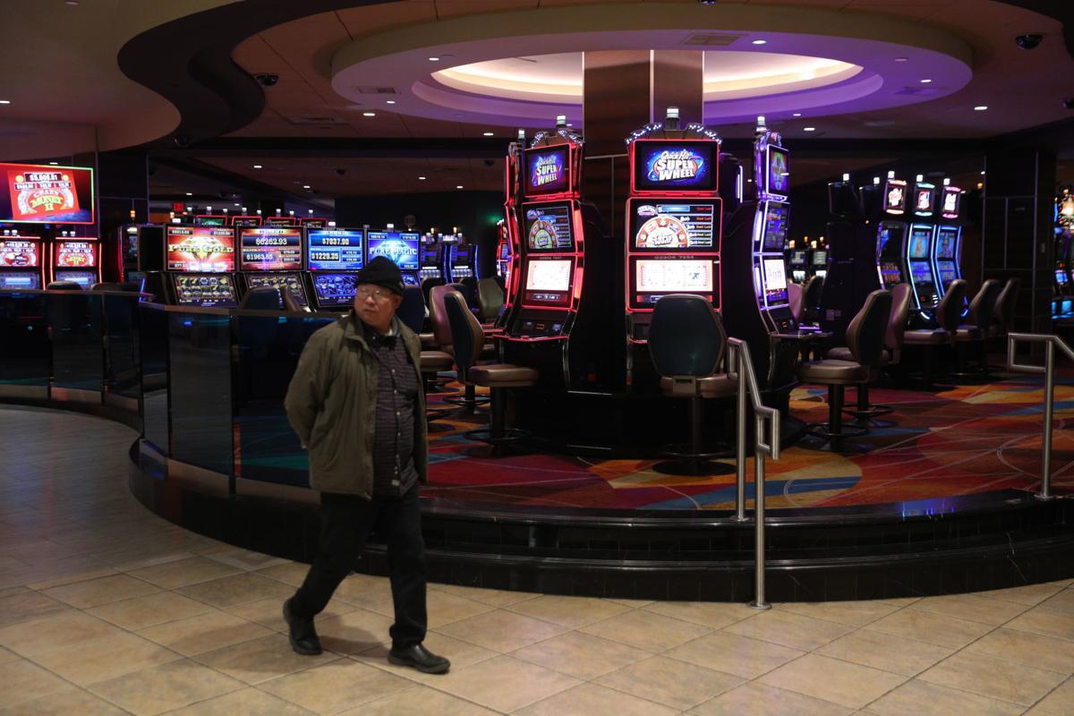 Atlantic city casino employment offices hilton head glitters casino