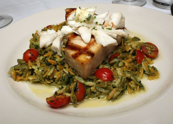 Angeloni's II in Atlantic City is like eating at home