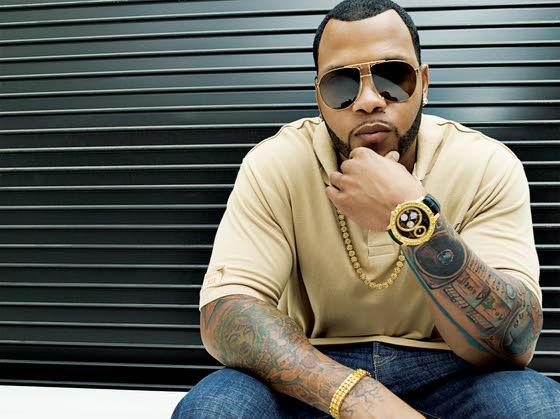 Music: Flo Rida talks music, preps female protege
