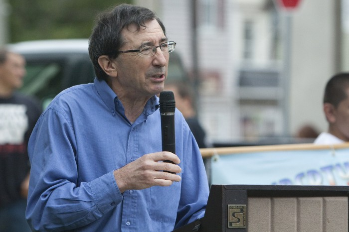 Seth Grossman